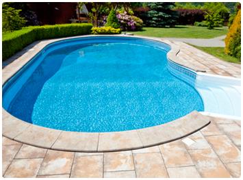 Long Island Pool Leak Repair