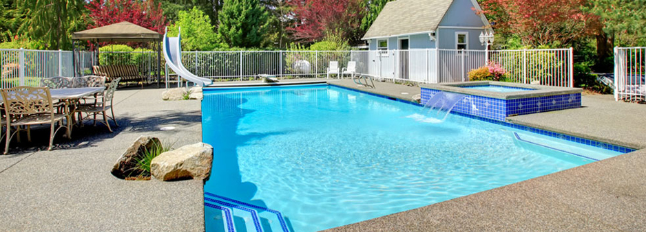 Suffolk County Pool Leak Detection And Repair Finding